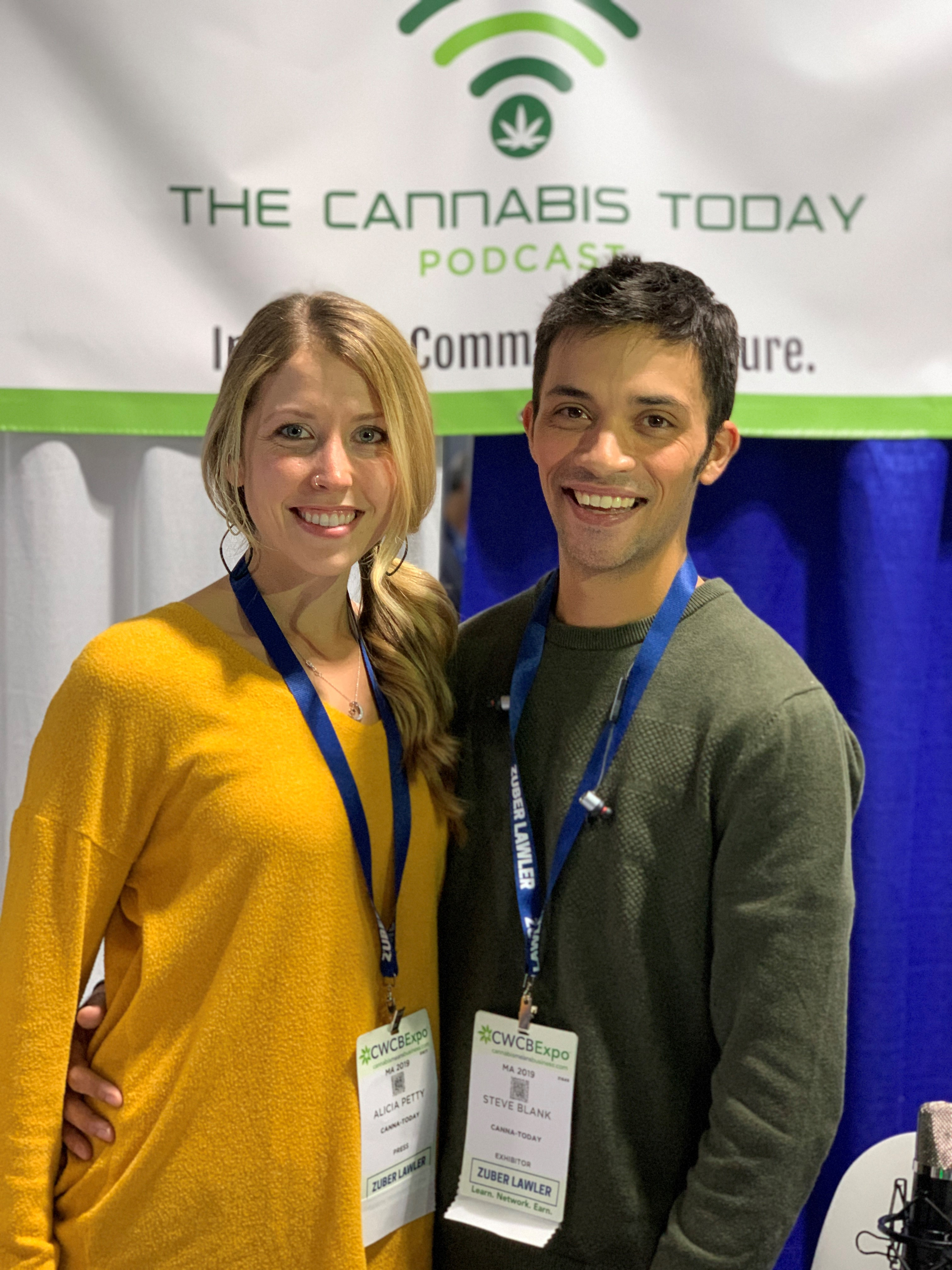 The Cannabis Today Podcast